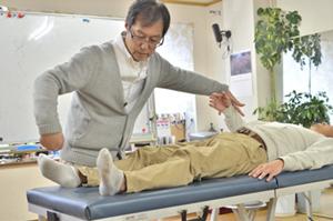 日本タッチフォーヘルス・キネシオロジー公式クラスレベル4